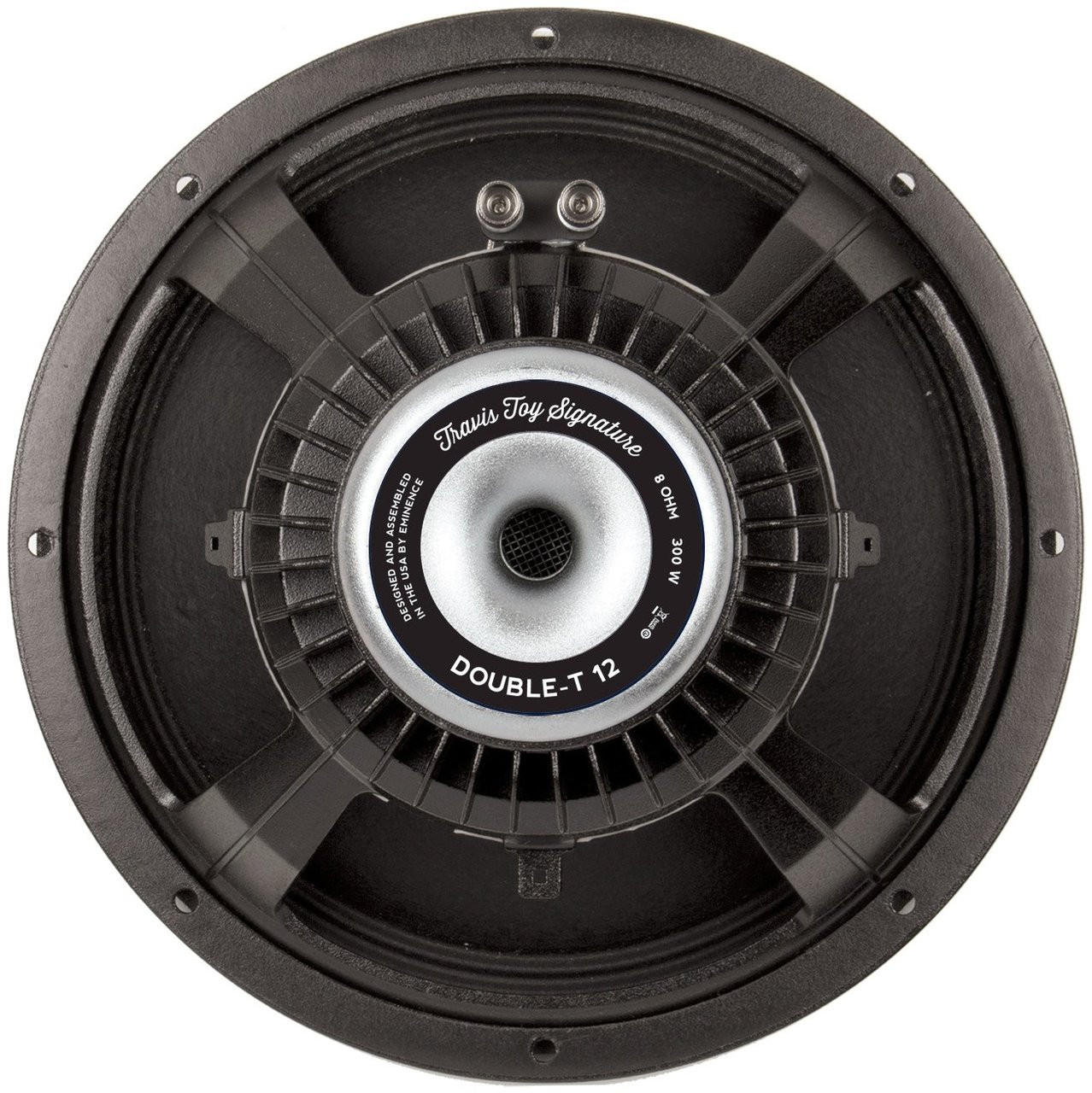 Eminence Double-T 12