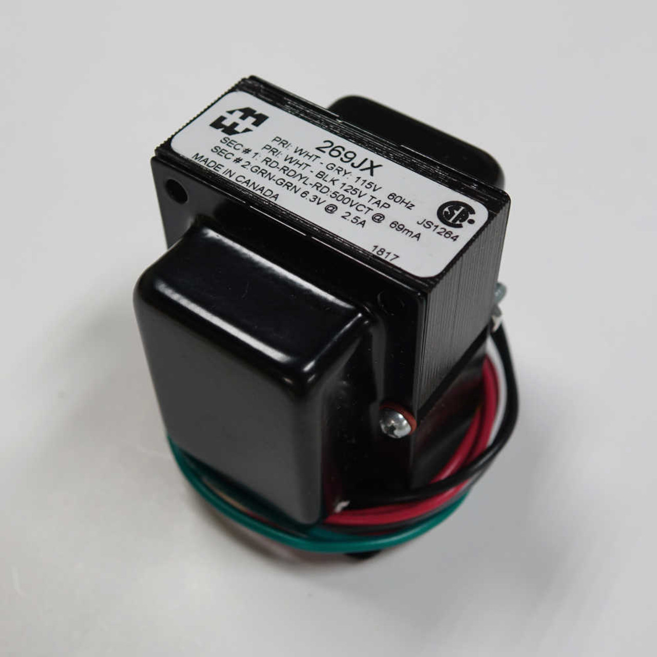 Hammond 269JX - Power Transformer