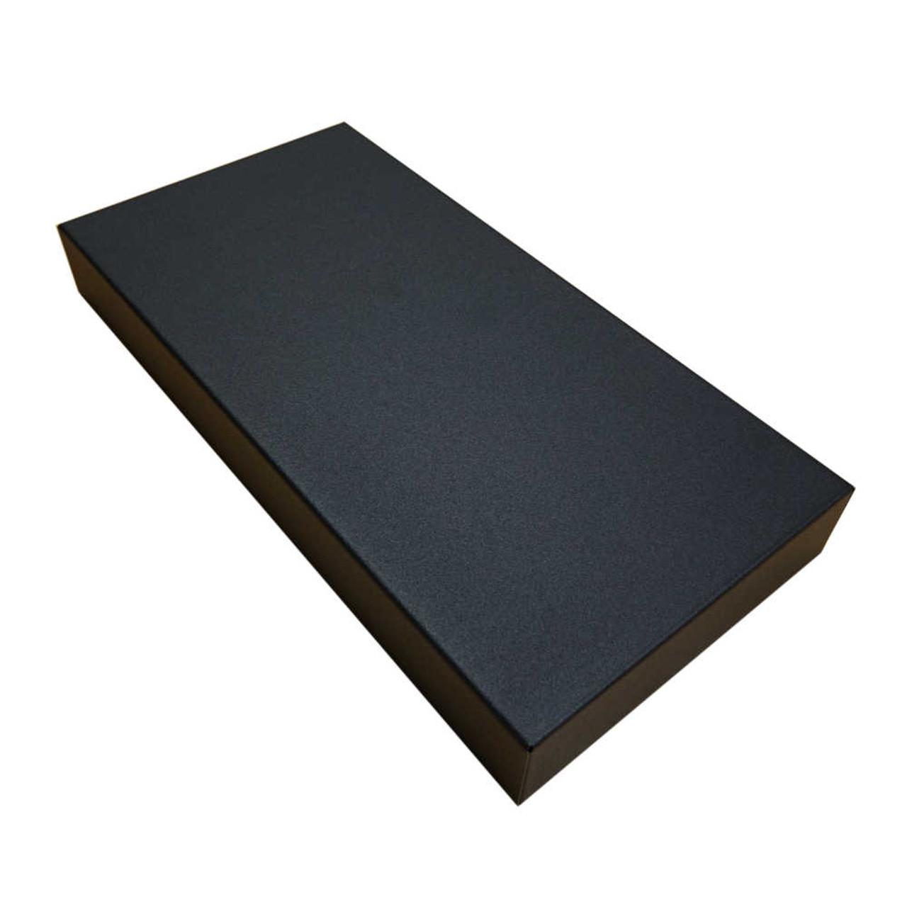 Hammond 1441-26BK3 - Black Steel Chassis 16x8x2