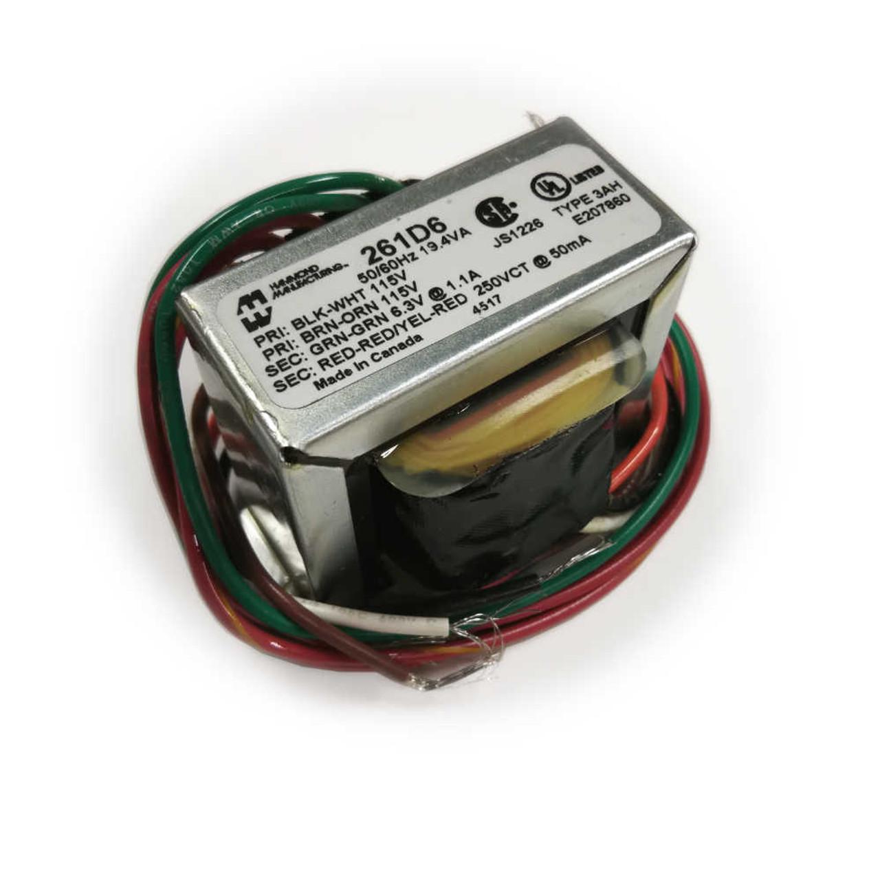 Hammond 261D6 - Power Transformer