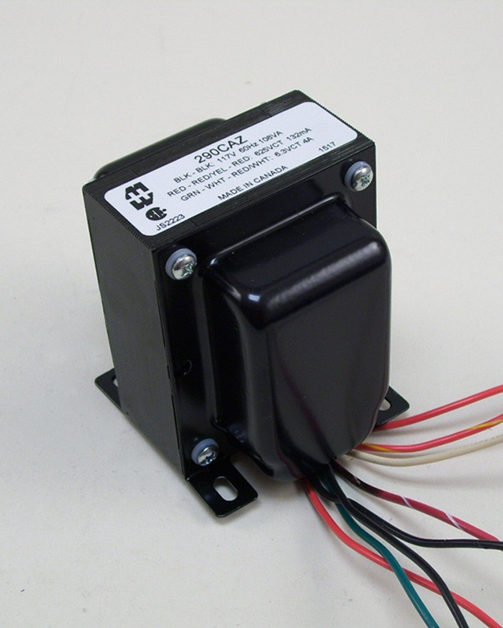 Hammond 290CAZ - Power Transformer