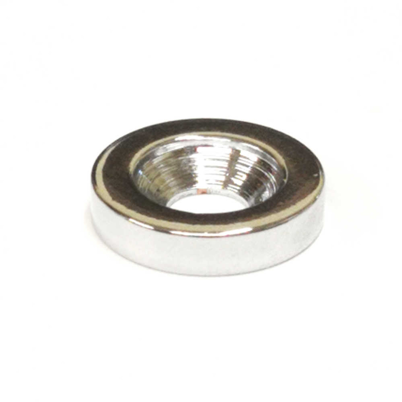 Neck Joint Bushings - Chrome