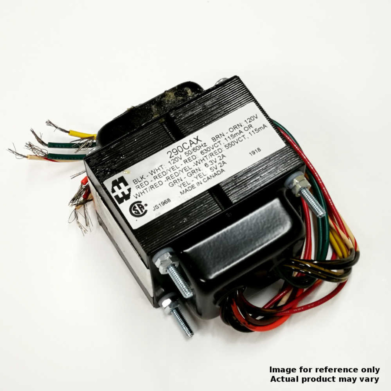 Hammond 290CAX - Power Transformer