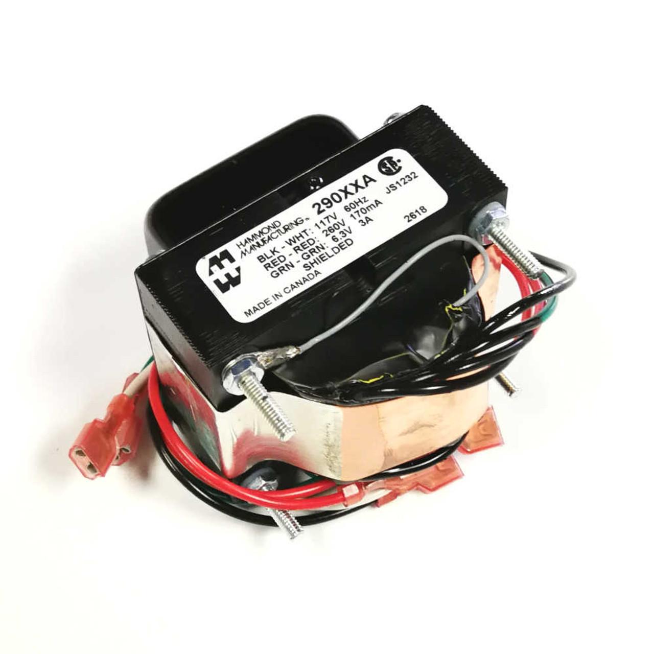 Hammond 290XXA - Power Transformer