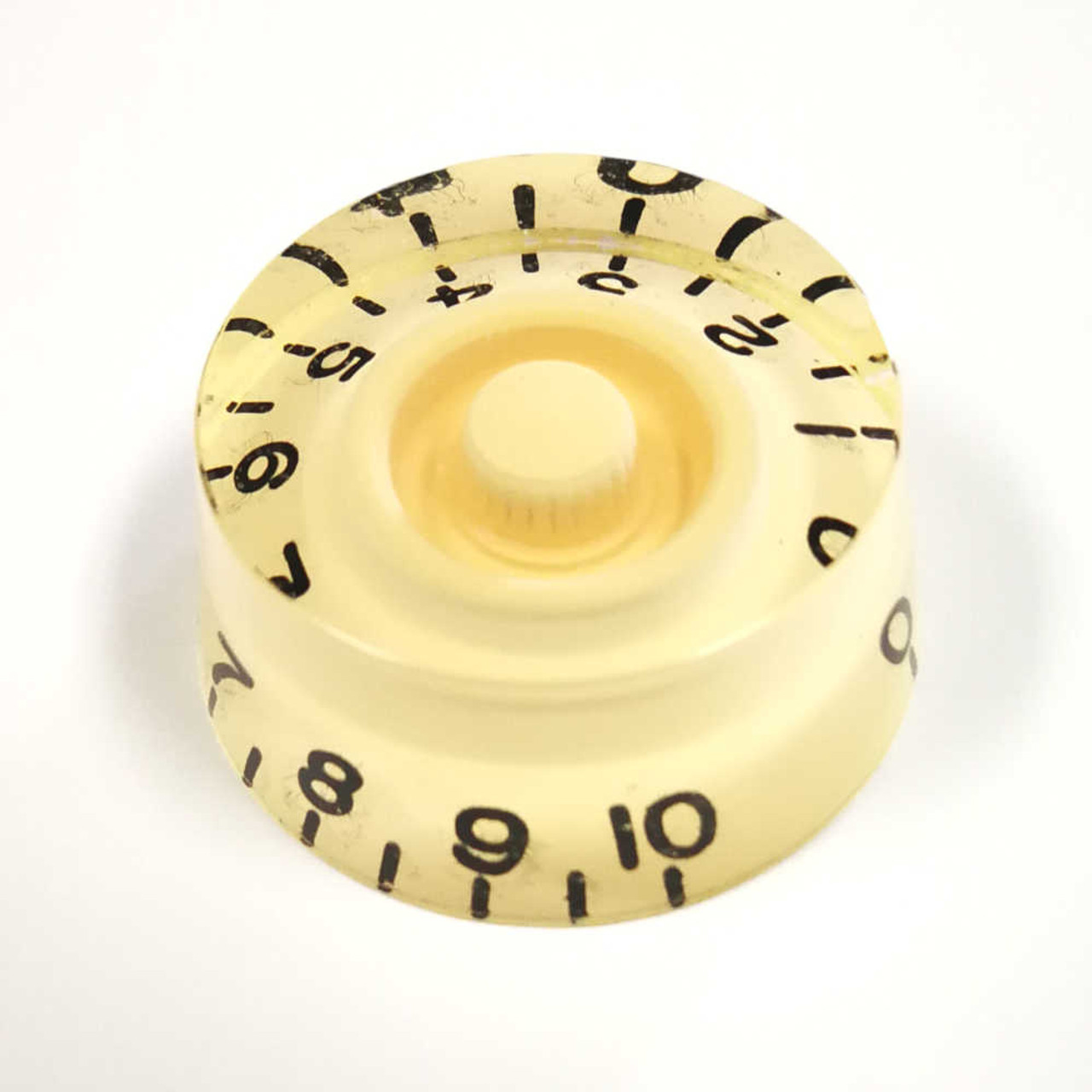 Speed Knob - 24-spline Cream