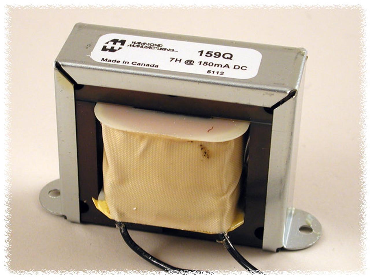 Hammond 159Q - Choke - 7H, 150mA