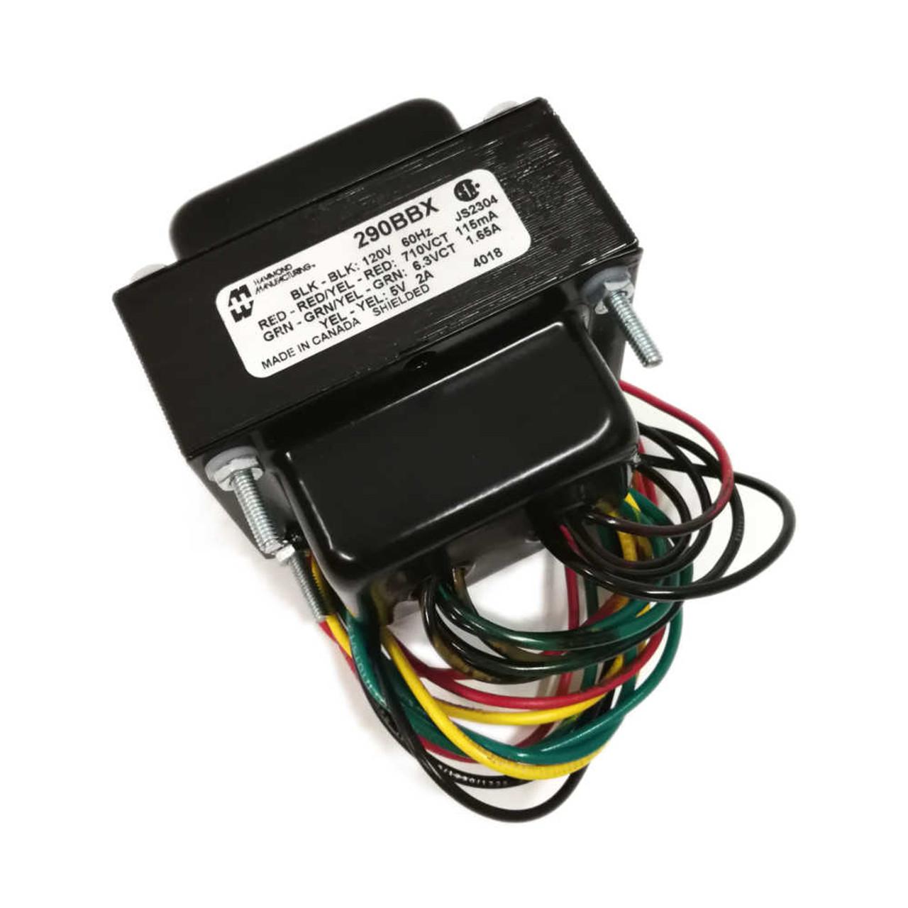 Hammond 290BBX - Power Transformer