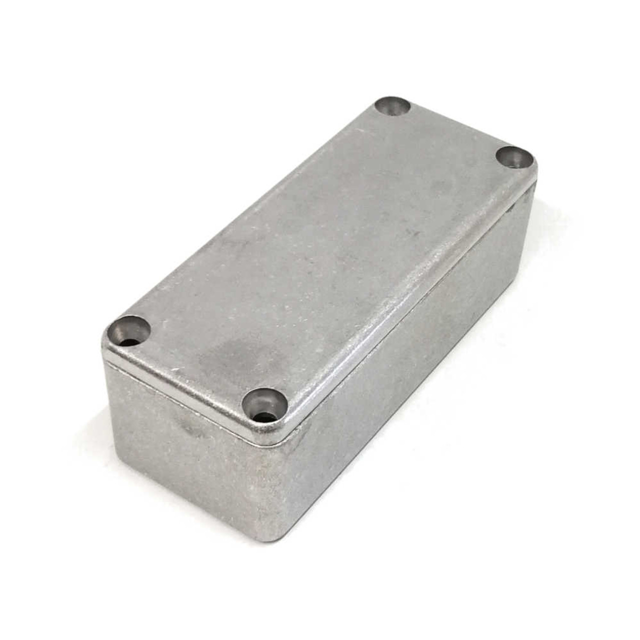 Generic 1590A - Small Pedal Enclosure