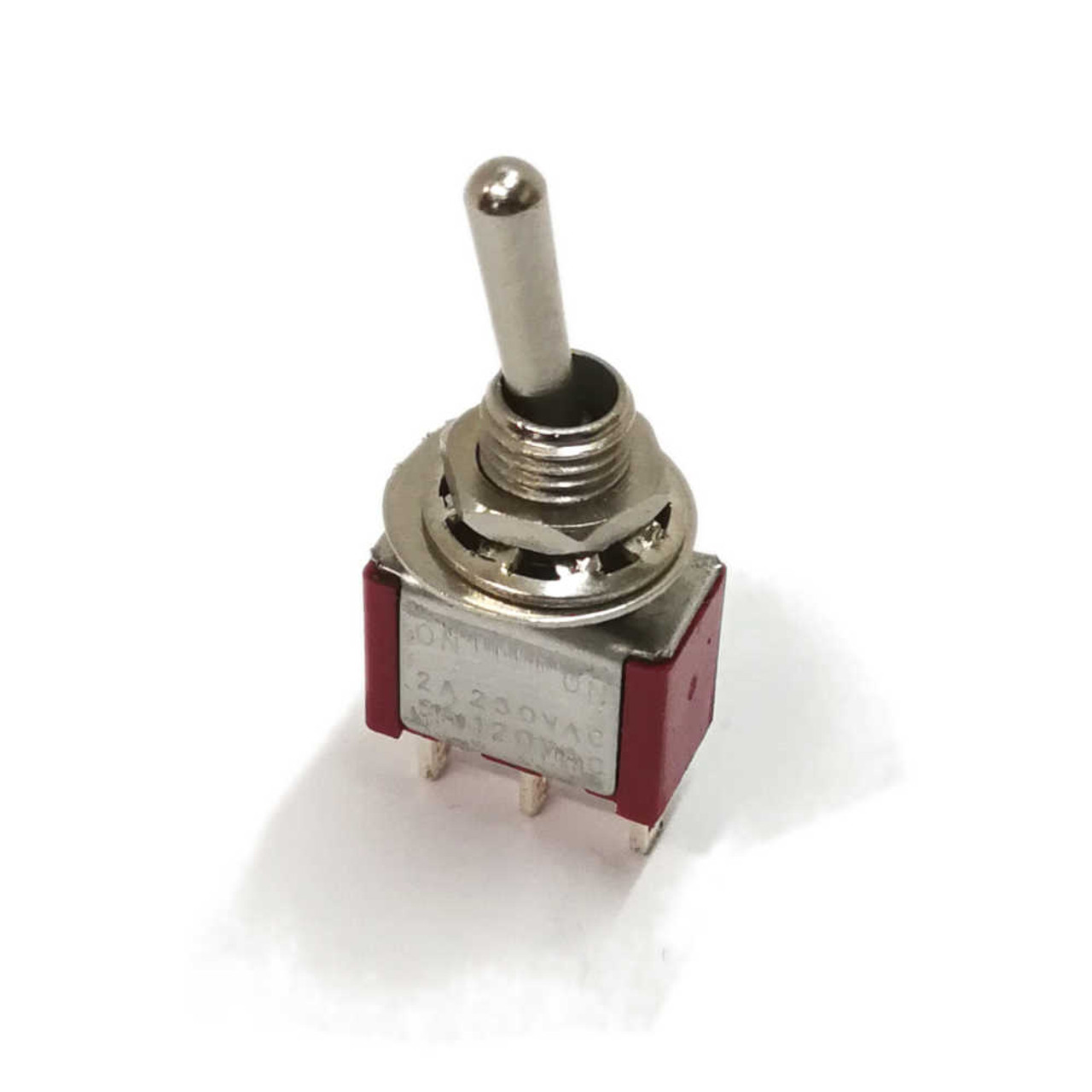 Generic - Mini Switch SPDT On-On