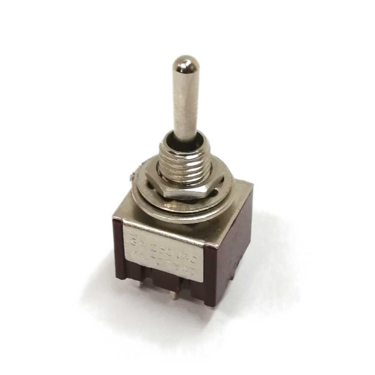 Generic - Mini Switch DPDT On-On-On