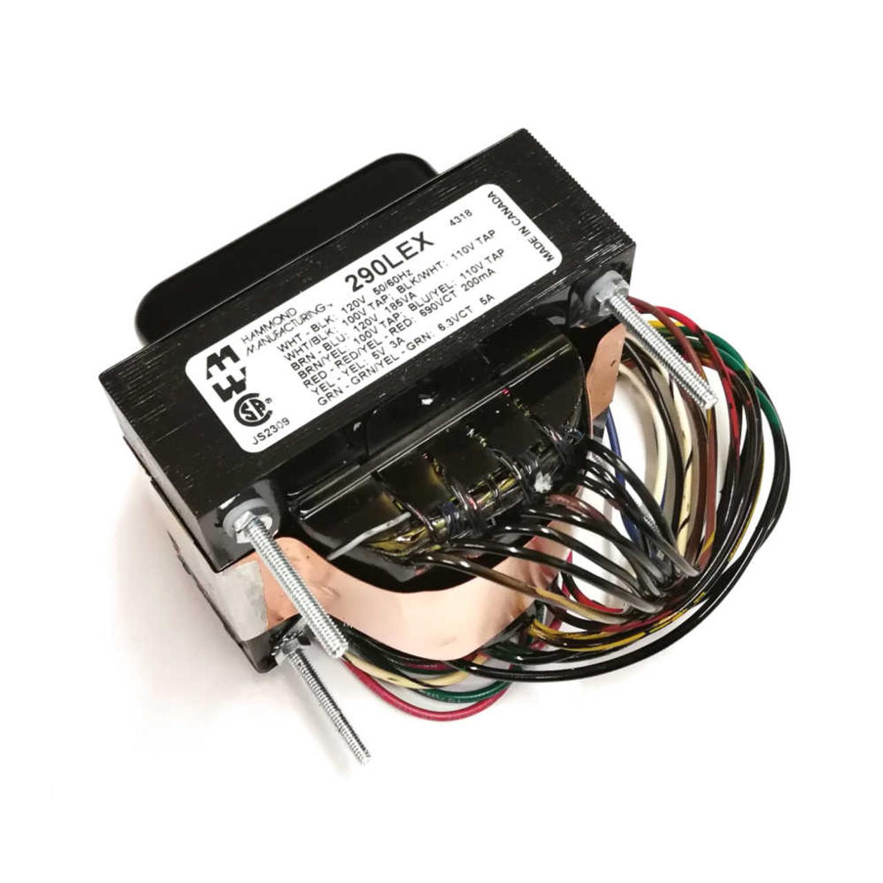 Hammond 290LEX - Power Transformer