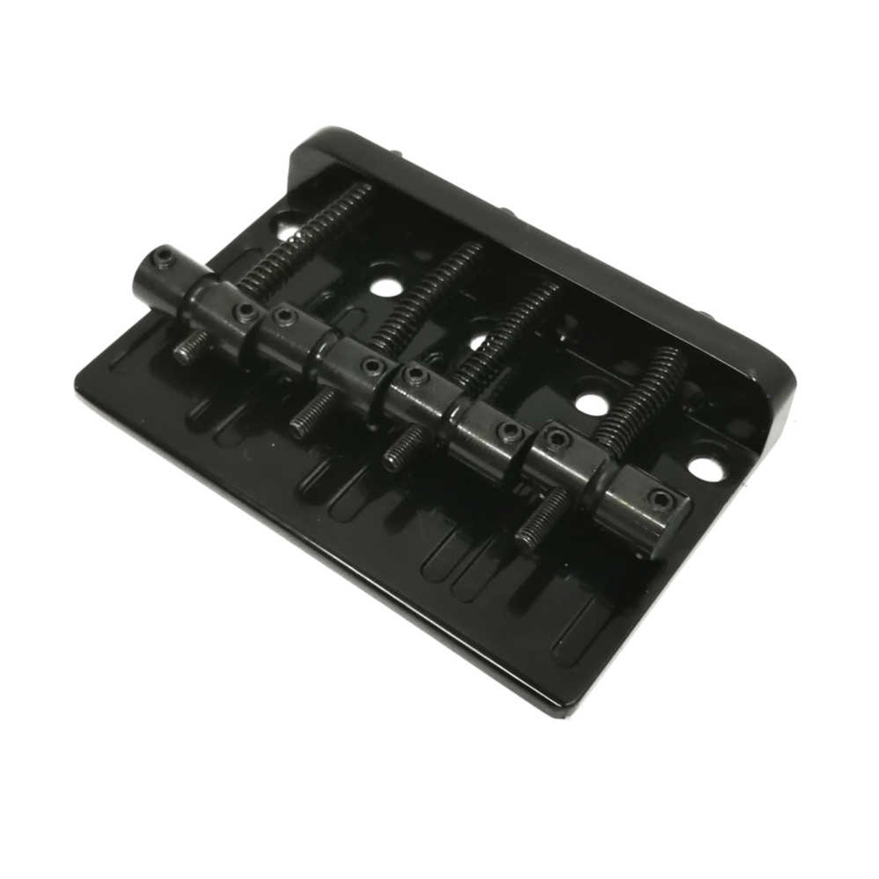 Classic Bass Bridge 4-string - Black