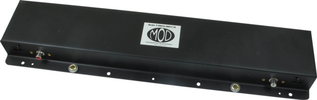 Reverb Tank - MOD 4BB3C1B