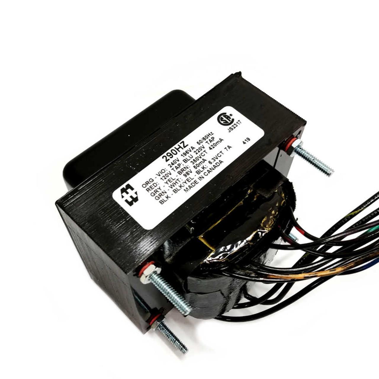 Hammond 290HZ - Power Transformer
