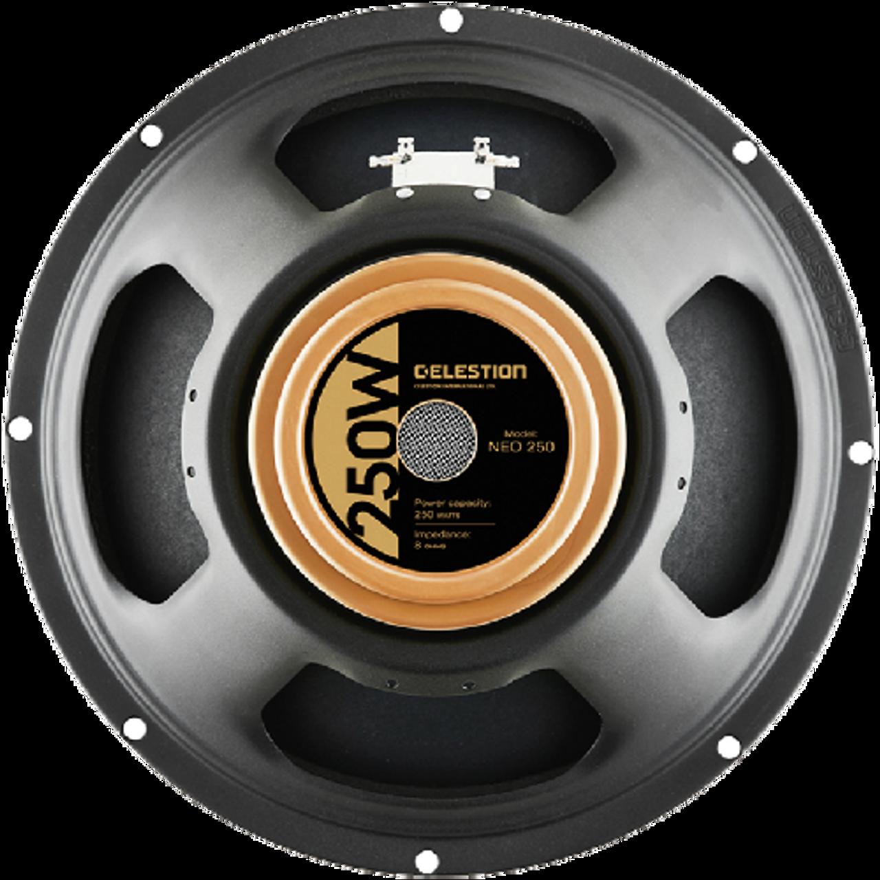 Celestion Neo 250 Copperback - 250W 8ohm