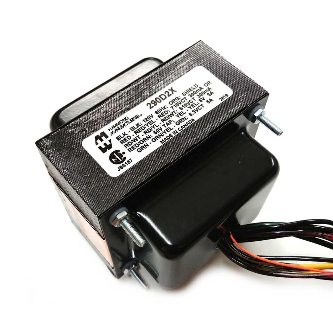 Hammond 290D2X - Power Transformer