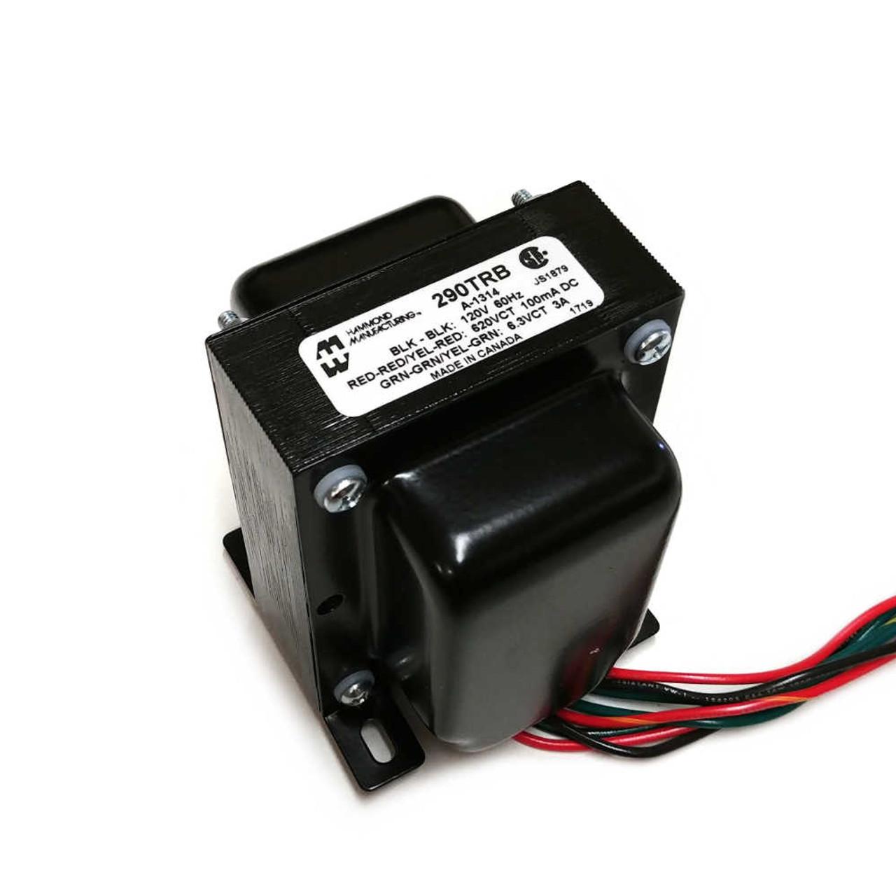 Hammond 290TRB - Power Transformer