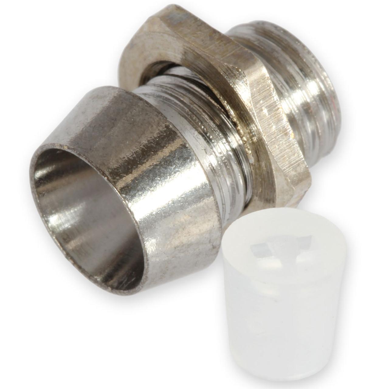3mm LED Bezel - Chrome