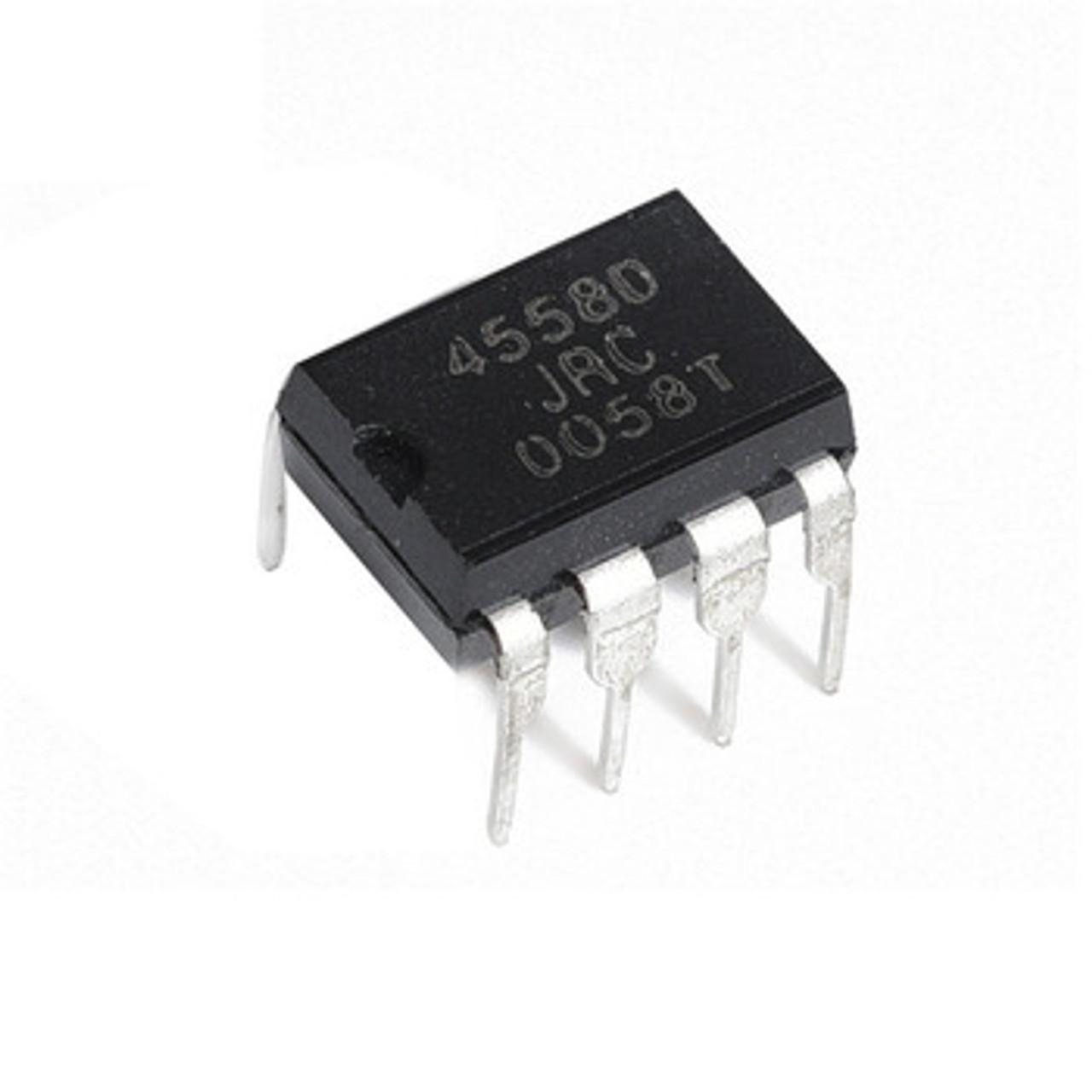 IC - NJM4558