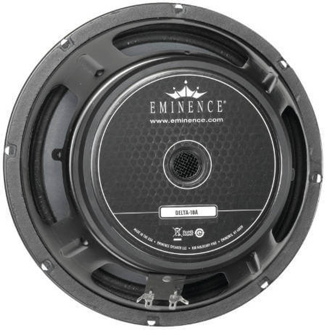 Eminence Delta 10B - 350W 16ohm