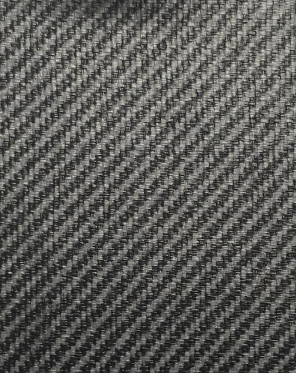 "Tolex - Vinyl Tweed Charcoal - By Yard (54"" Wide)"