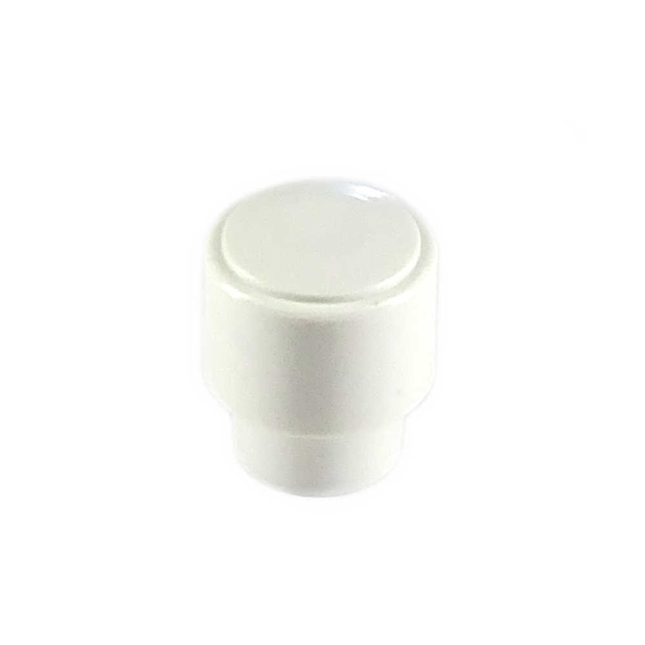 Barrel Switch Tip - White