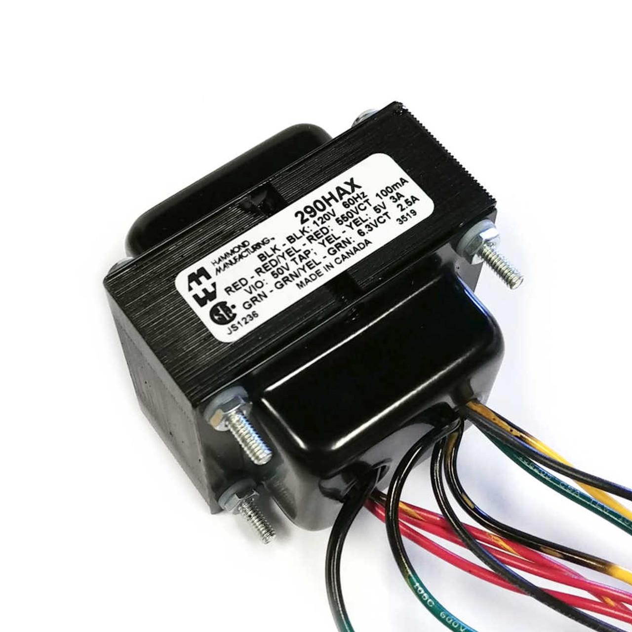 Hammond 290HAX - Power Transformer