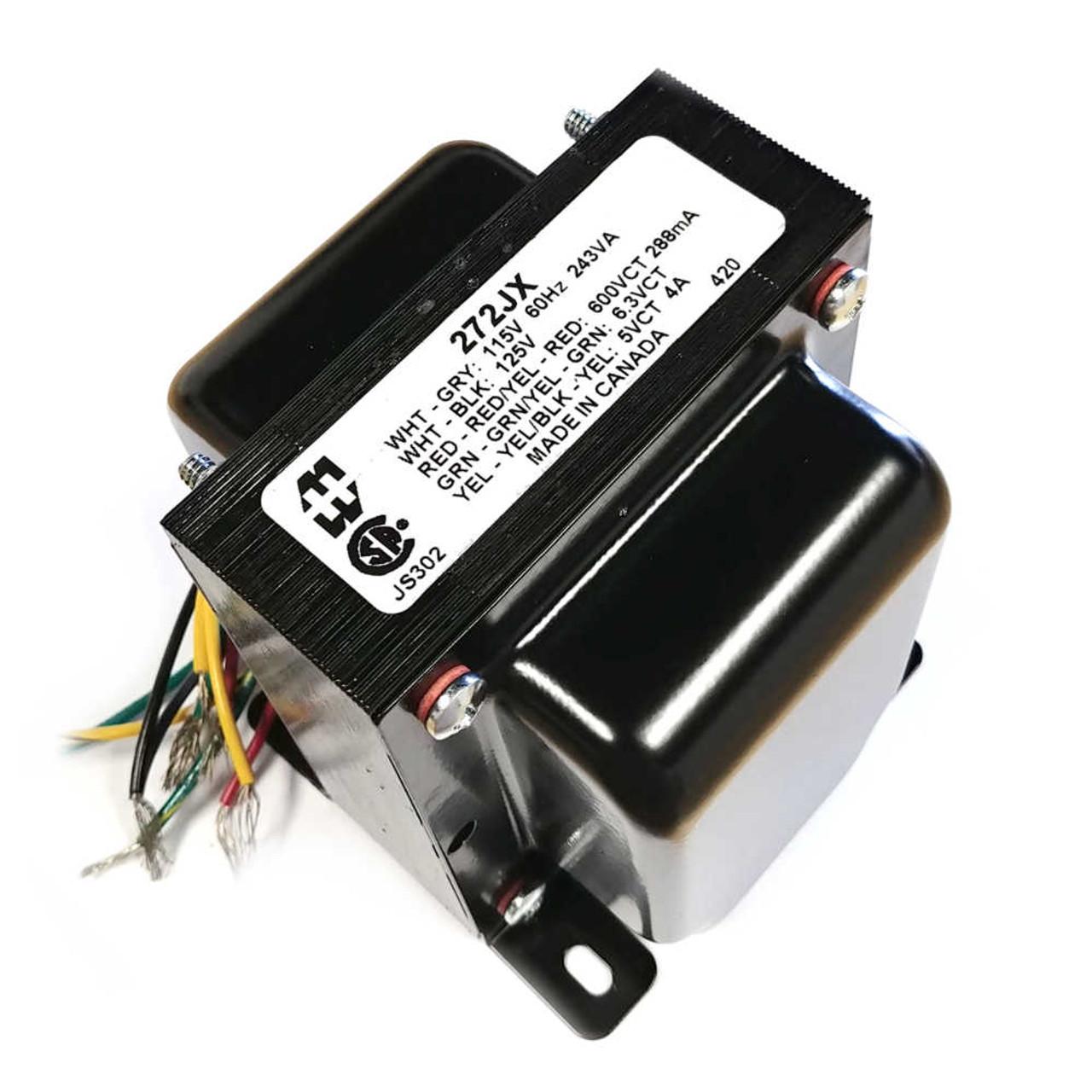 Hammond 272JX - Power Transformer