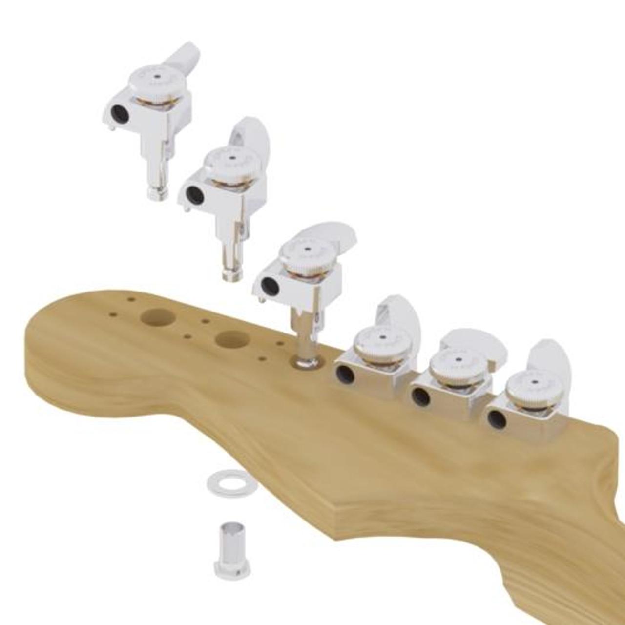 Hipshot Grip-Lock - Fender® Directrofit™ (choose options)