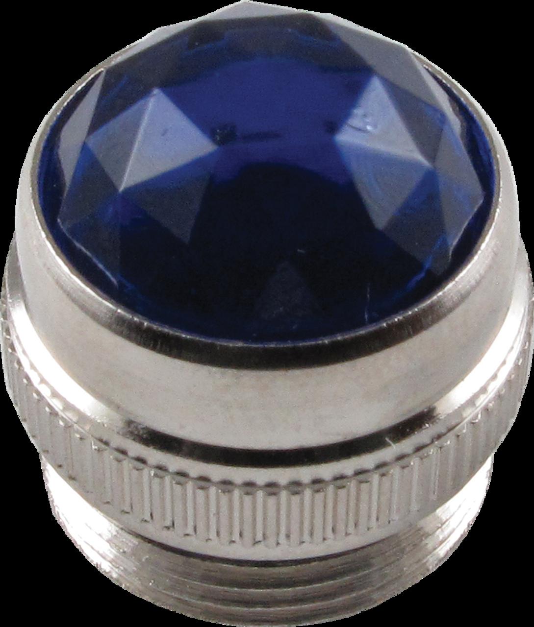Amp Jewel - Fender Style Dark Blue
