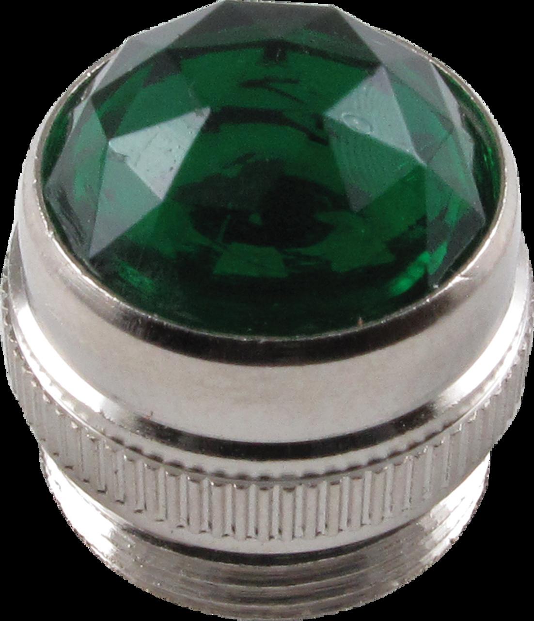 Amp Jewel - Fender Style Green