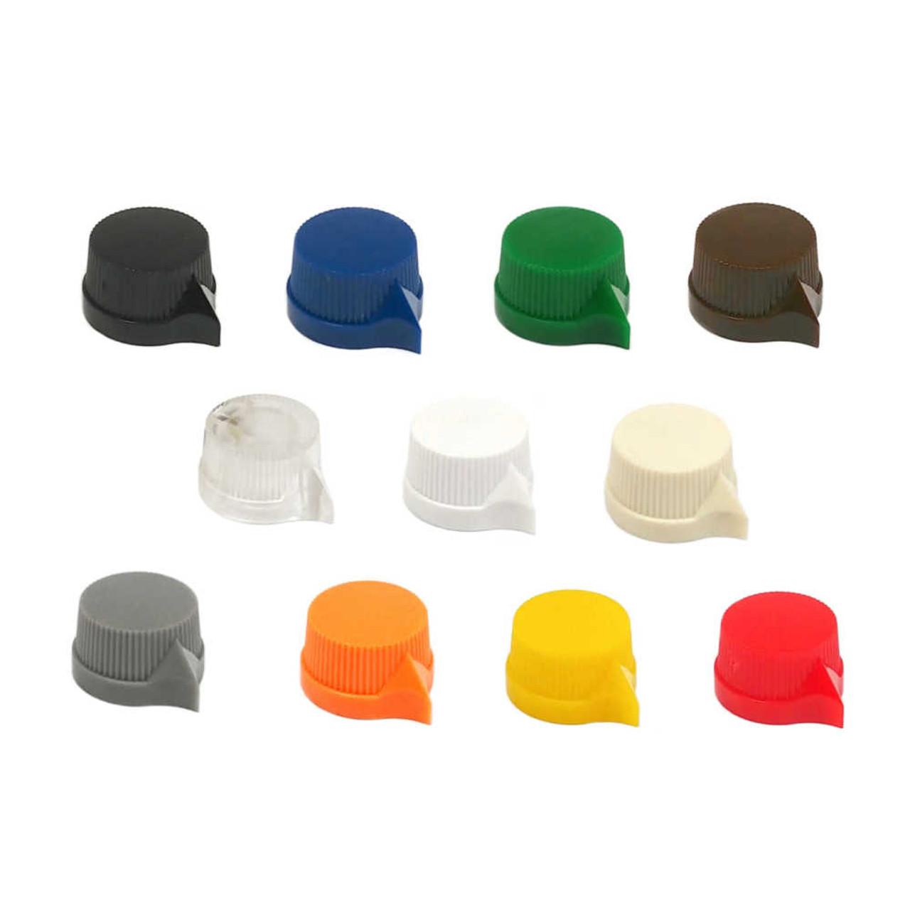 Davies Style 1400 Knob - Choose Colour