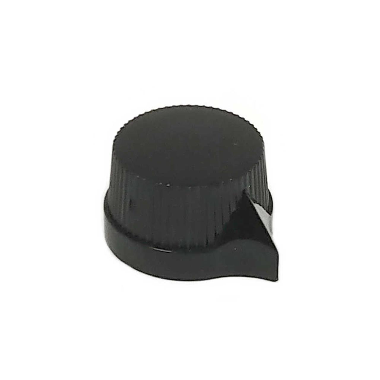 Davies Style 1400 Knob - Black