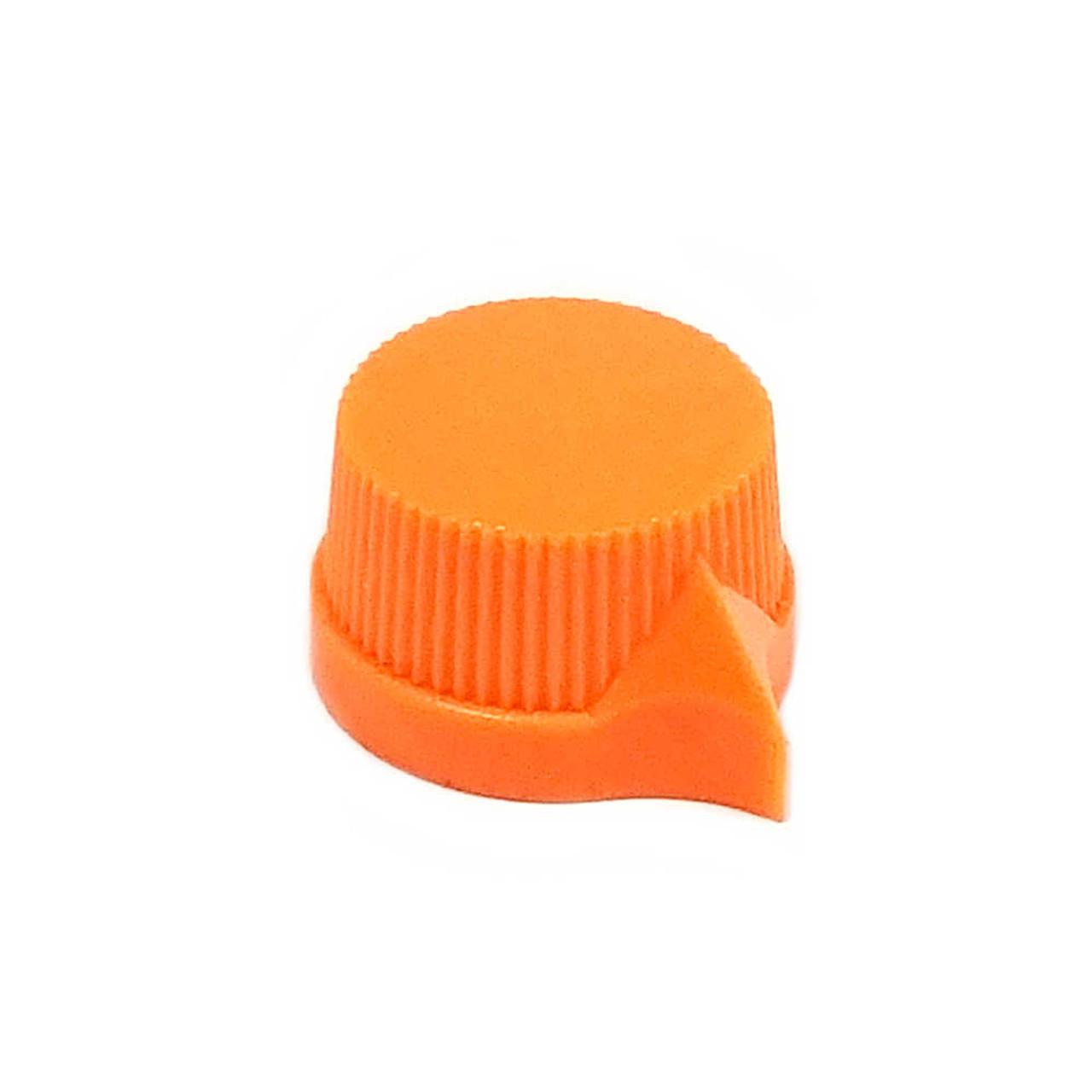 Davies Style 1400 Knob - Orange