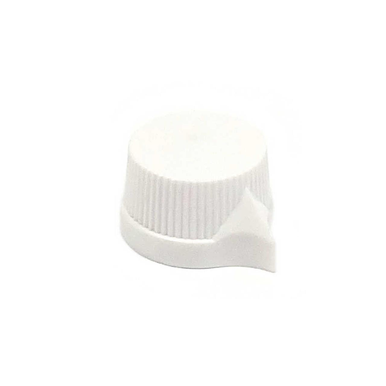 Davies Style 1400 Knob - White