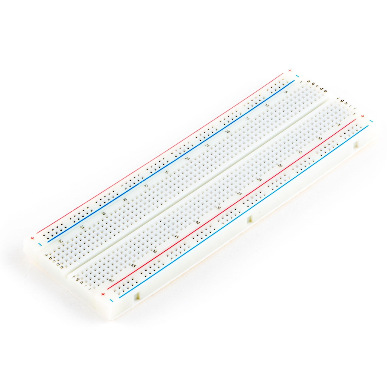 Breadboard - 830-Point Solderless Plug-in