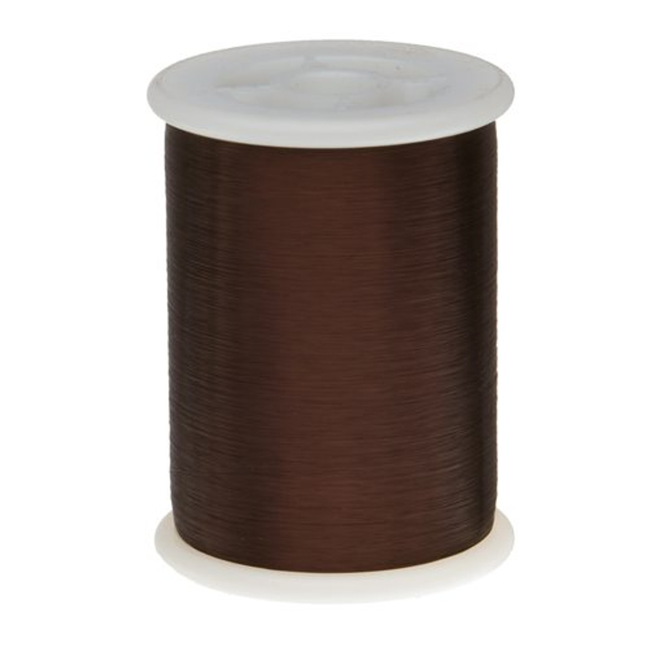Magnet Wire - 42AWG Plain Enamel (1/2 lbs)