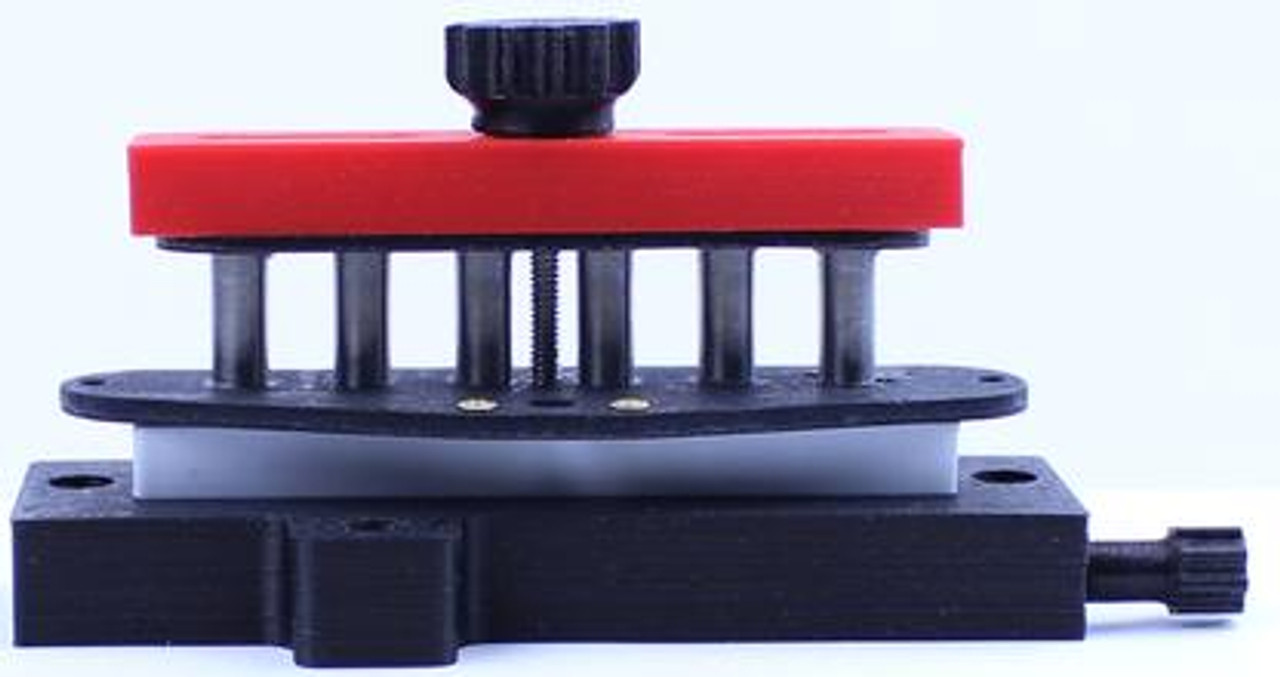 Schatten Design - Self-centering Bobbin Holder For Coil Winding
