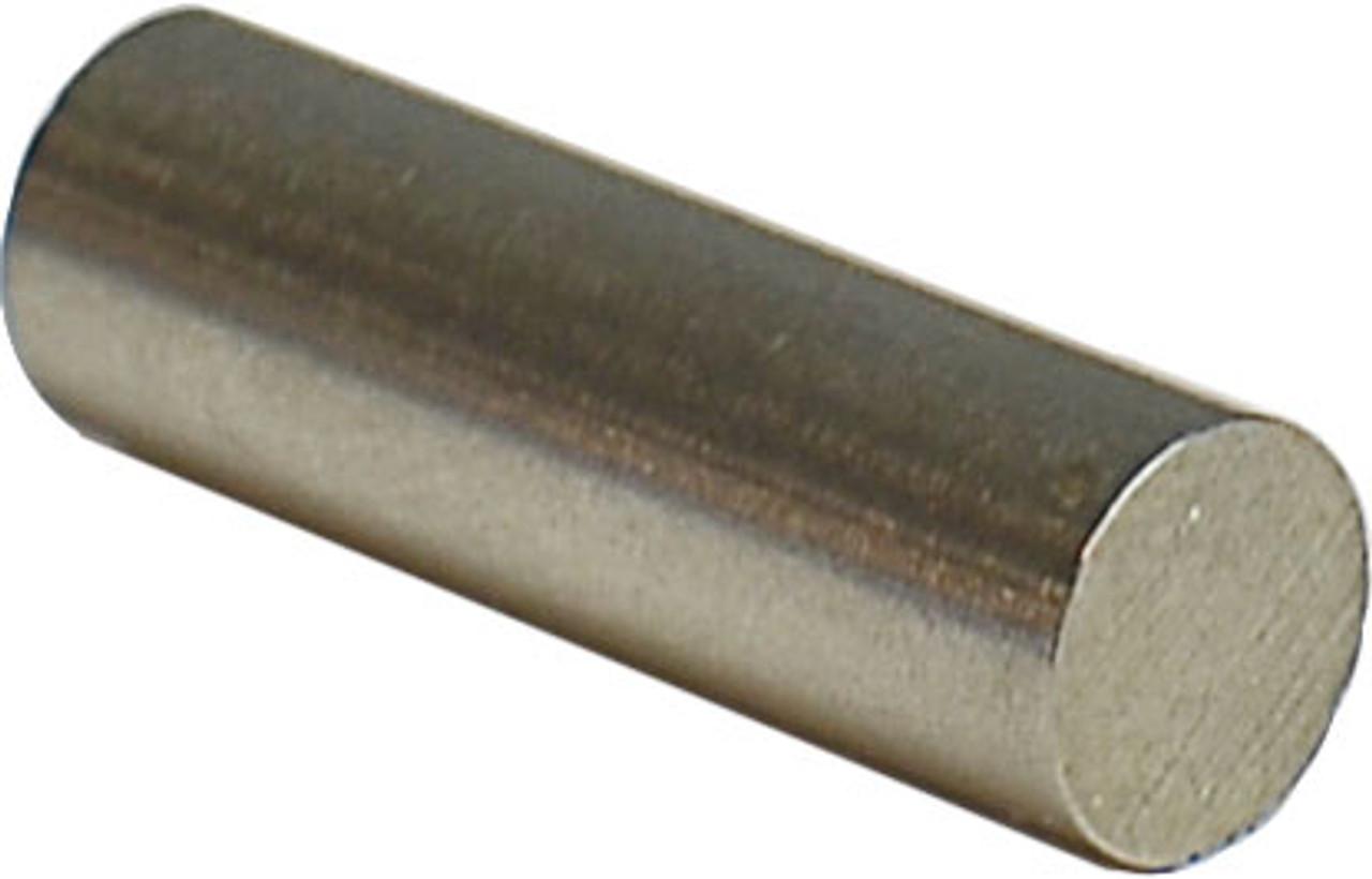Rod Magnets - AlNiCo 2 (choose size)