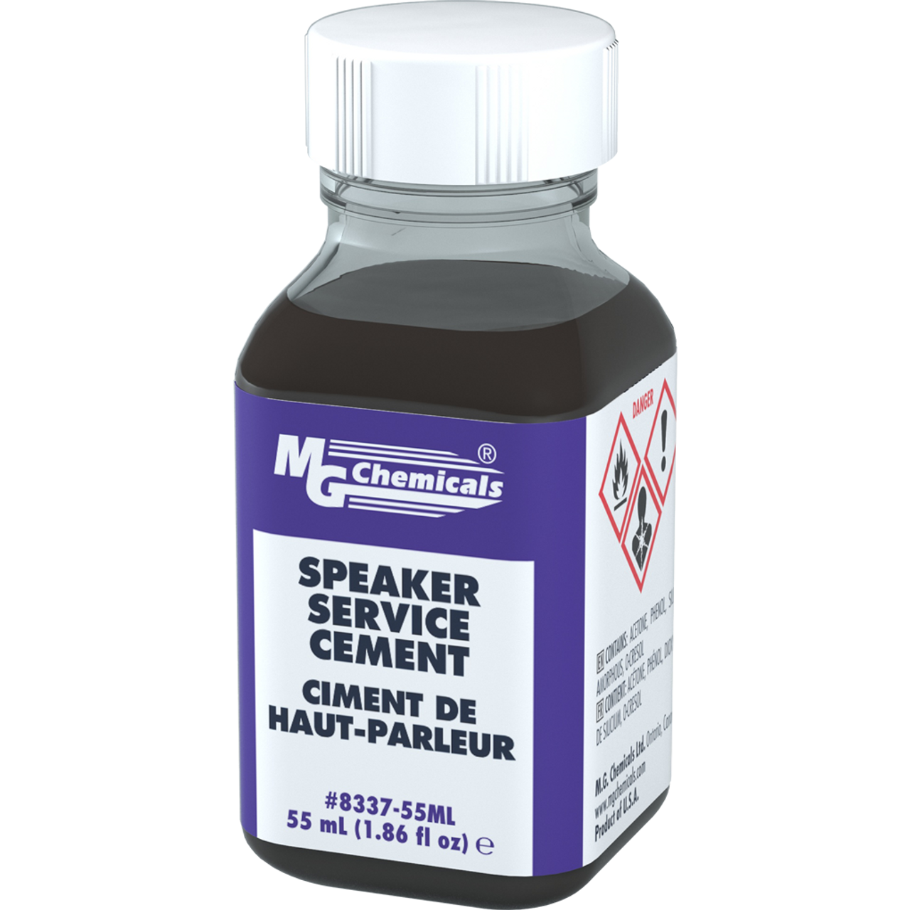 MG Chemicals - Speaker Service Cement