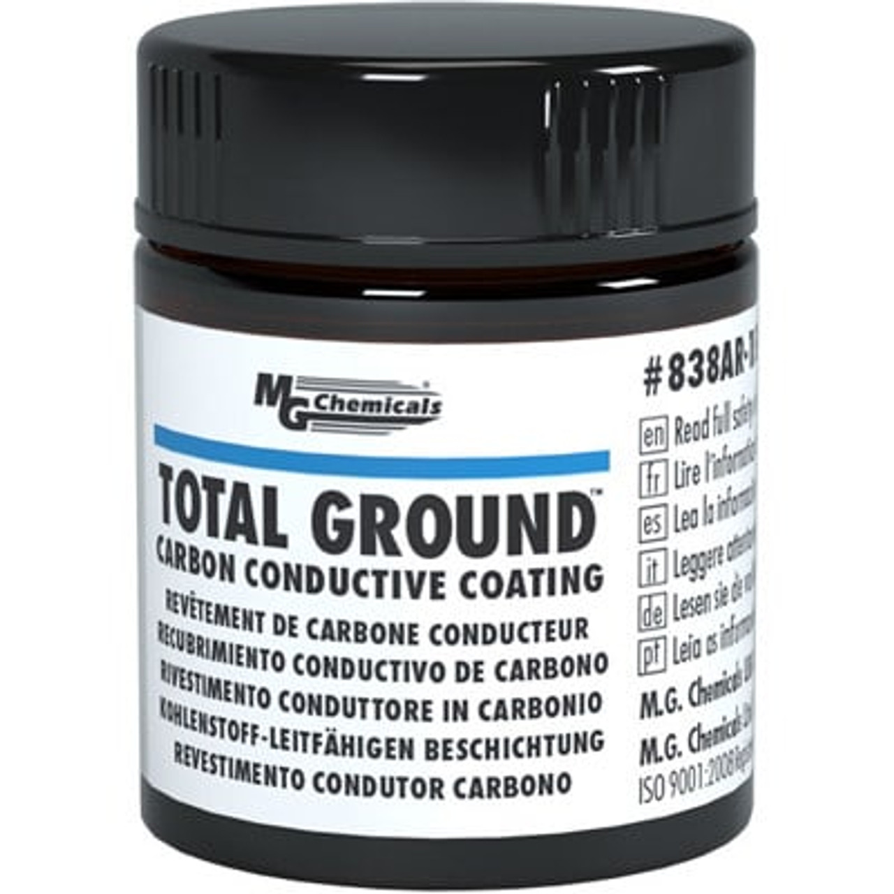 MG Chemicals - Carbon Shielding Paint