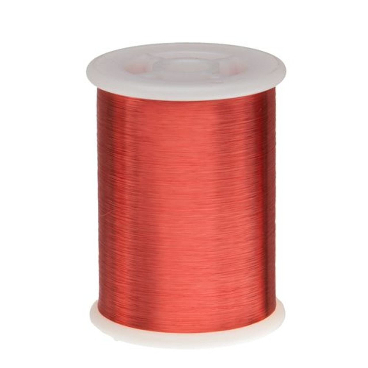 Magnet Wire - 43AWG Poly-coated (1/2 lbs)
