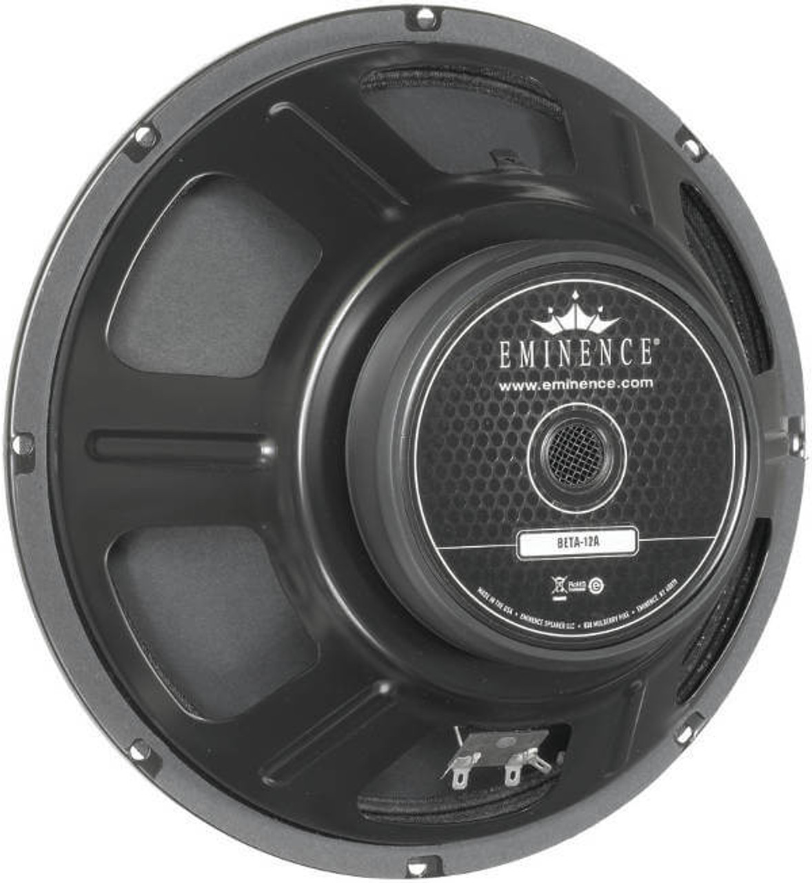 Eminence Beta-12A-2 - 250W 8ohm