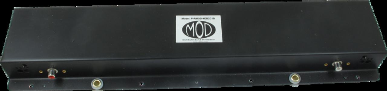 Reverb Tank - MOD 4EB2C1B