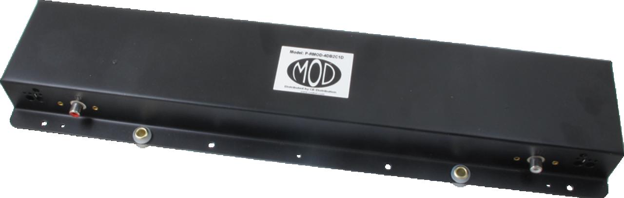 Reverb Tank - MOD 4DB2C1D