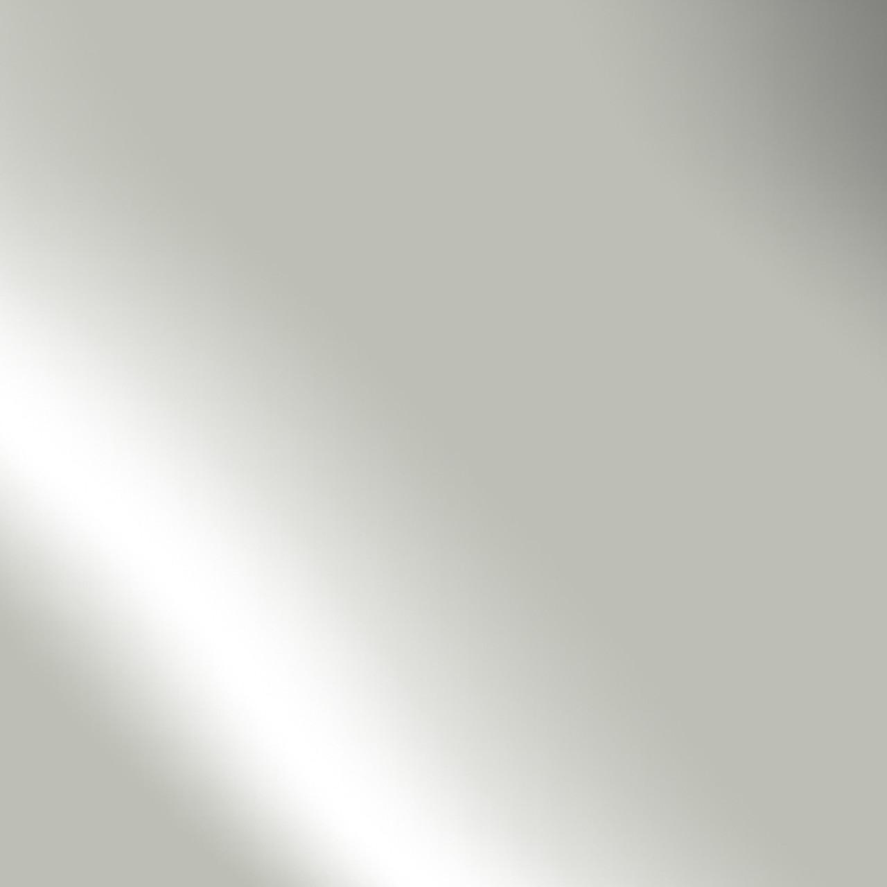"Pickguard Blank - 1-ply Silver Mirror (12"" x 17"")"