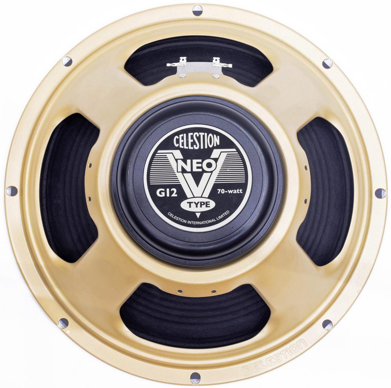 Celestion Neo V-Type - 70W 8ohm