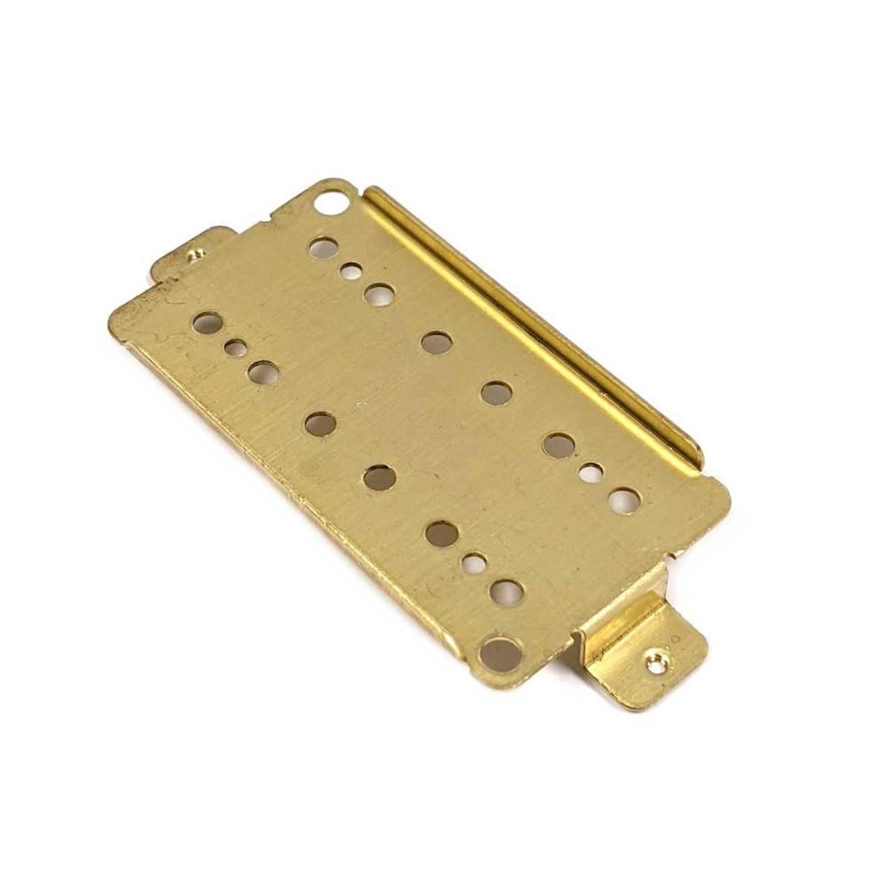 Pickup Baseplate - For Humbucker 52mm (brass)