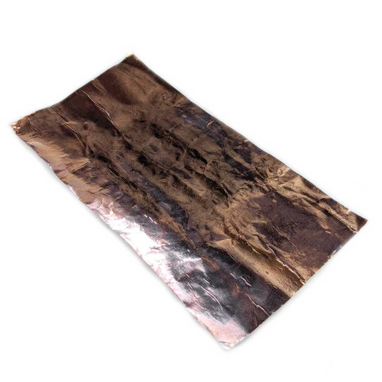 "Copper Shielding Tape - 5"" x 12"" Strip"