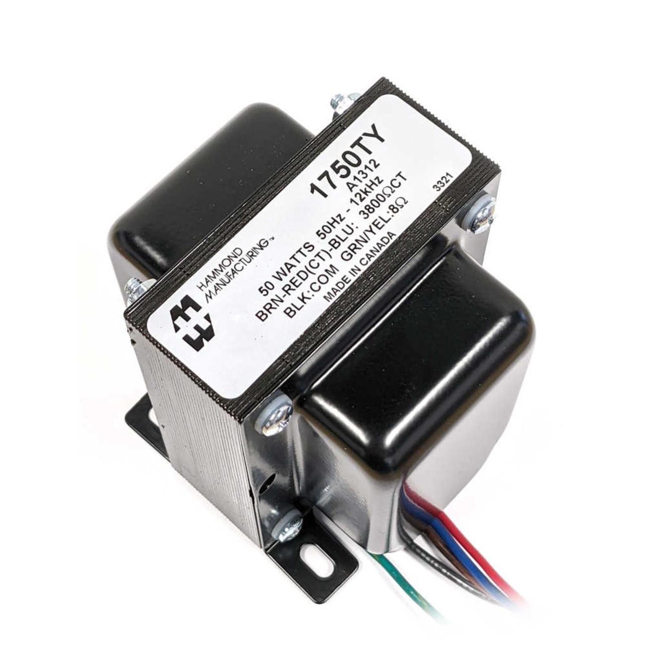 Hammond 1750TY - Output Transformer